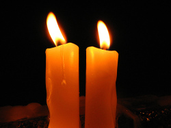 2candles02112006